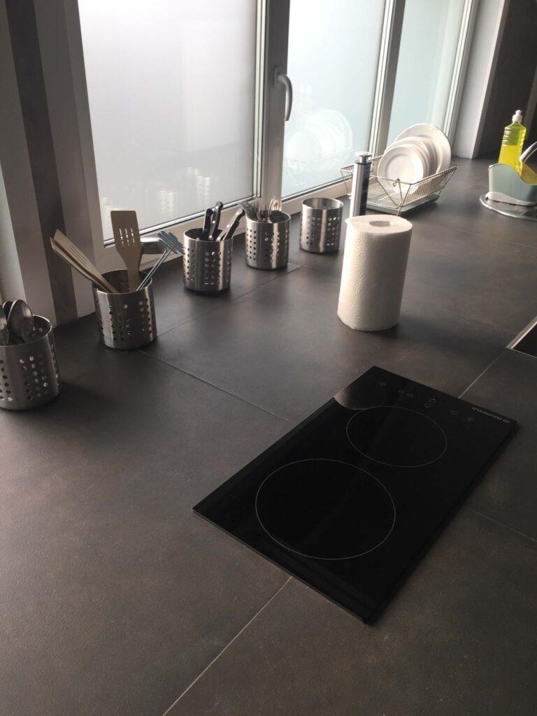 кухня гостевой DOM8 Осиповичи