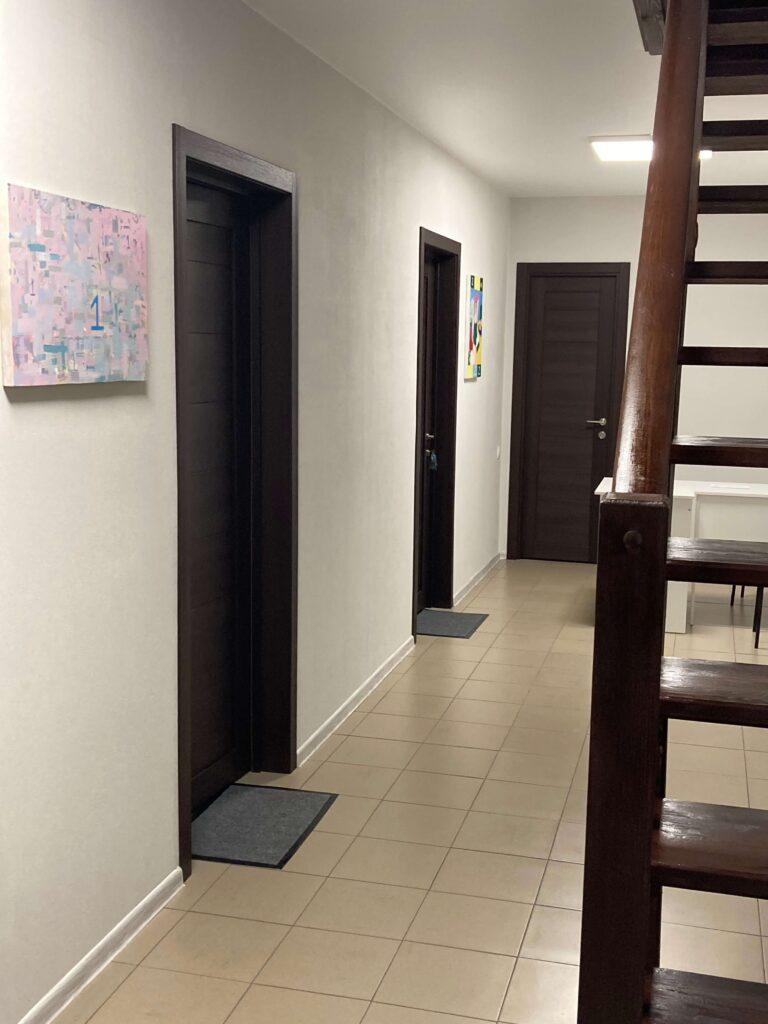 коридор гостевой DOM8 Осиповичи